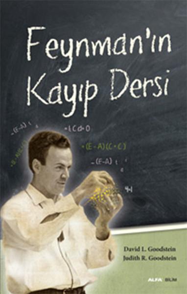 feynman ın kayıp dersi d r kültür sanat ve eğlence dünyası