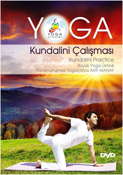 Yoga: Kundalini Çalismasi