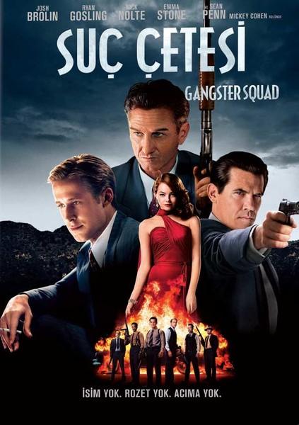 Gangster Squad - Suç Çetesi