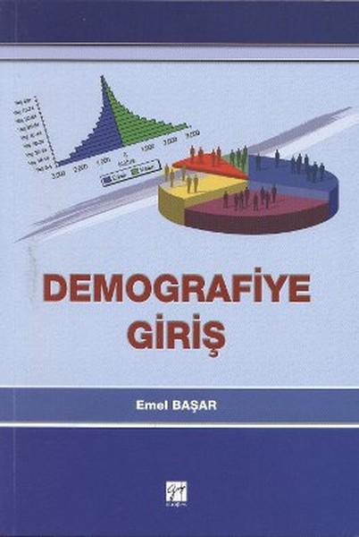 Demografiye Giriş Kitap Konusu