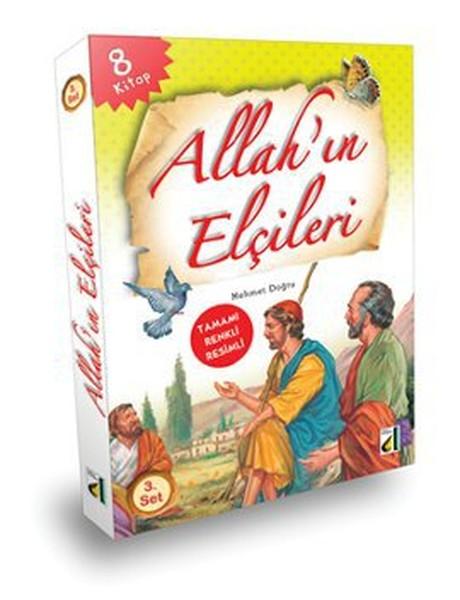 Allah'ın Elçileri (8 Kitap Takım)