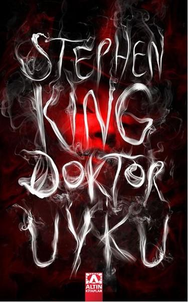 stephen king kitapları doktor uyku ile ilgili görsel sonucu