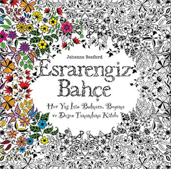 Esrarengiz Bahçe Dr Kültür Sanat Ve Eğlence Dünyası