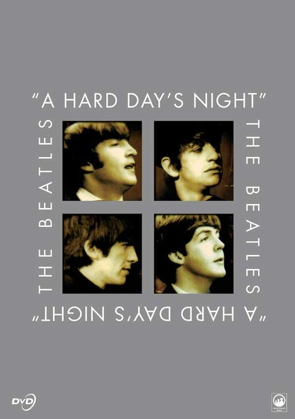 A Hard Day`s Night - The Beatles
