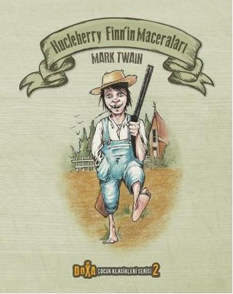 Huckleberry Finn'in Maceralar ile ilgili görsel sonucu