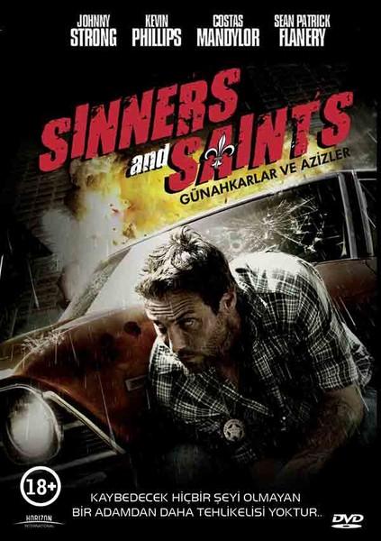 Sinner And Saints - Günahkarlar Ve Azizler