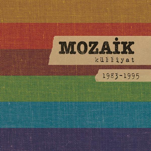 Külliyat (1983-1995) 6 CD BOX SET