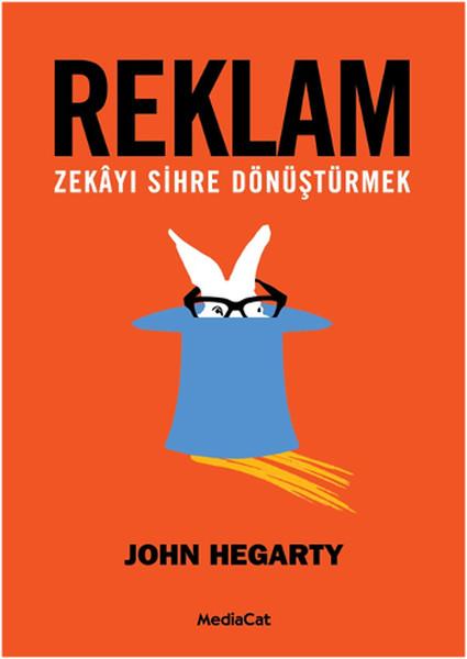 Reklam: Zekâyı Sihre Dönüştürmek – John Hegarty ile ilgili görsel sonucu
