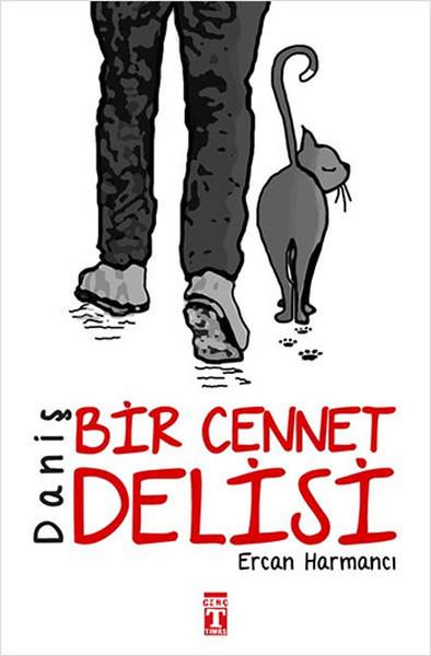 2015 - Danis - Bir cennet delisi Cover