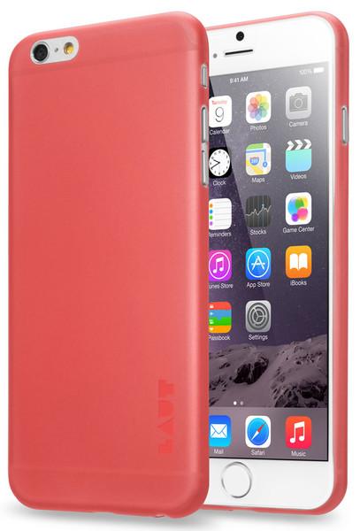 Iphone 6 Plus Red >> Laut Slim Skin For Iphone 6 Plus 6s Plus Red D R Kultur Sanat