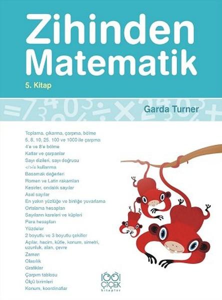 Zihinden Matematik 5