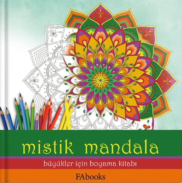 Mistik Mandala Dr Kültür Sanat Ve Eğlence Dünyası