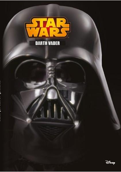Disney Starwars Darth Vader Boyama Ve Faaliyet Kitabı Dr