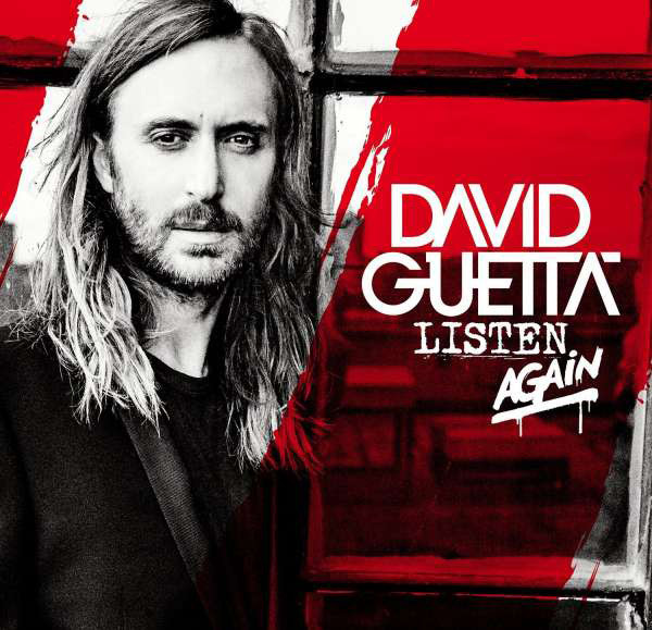 Listen (2cd deluxe edition): david guetta | hmv&books online.