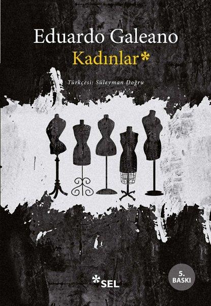 Eduardo Galeano – Kadınlar Epub Pdf E Kitap İndir