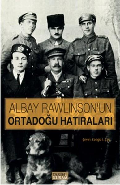 Erzurum'da bulunan İngiliz Yarbay Rawlinson ile ilgili görsel sonucu