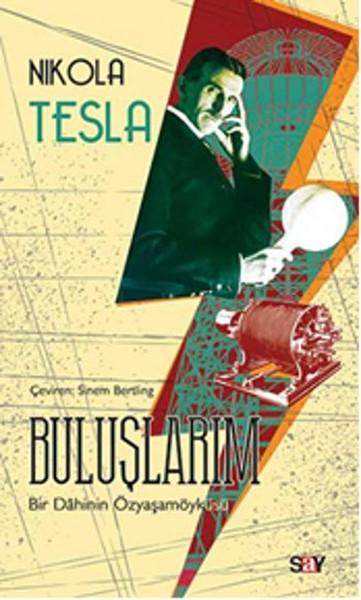 Buluşlarım - Nikola Tesla PDF indir