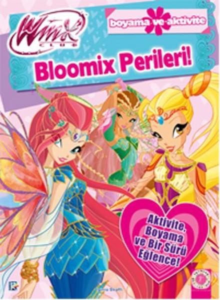 Winx Club Bloomix Perileri Dr Kültür Sanat Ve Eğlence Dünyası