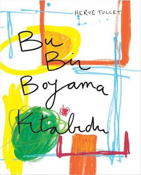 Bu Bir Boyama Kitabıdır Dr Kültür Sanat Ve Eğlence Dünyası