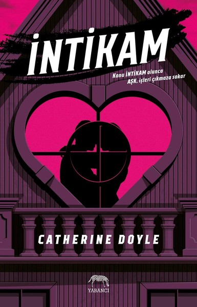 Image result for intikam catherine doyle