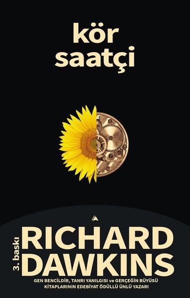 richard dawkins kör saatçi ile ilgili görsel sonucu