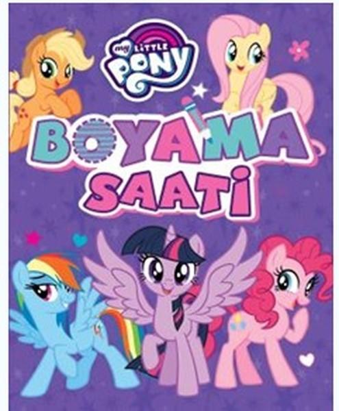 My Little Pony Boyama Saati Dr Kültür Sanat Ve Eğlence Dünyası