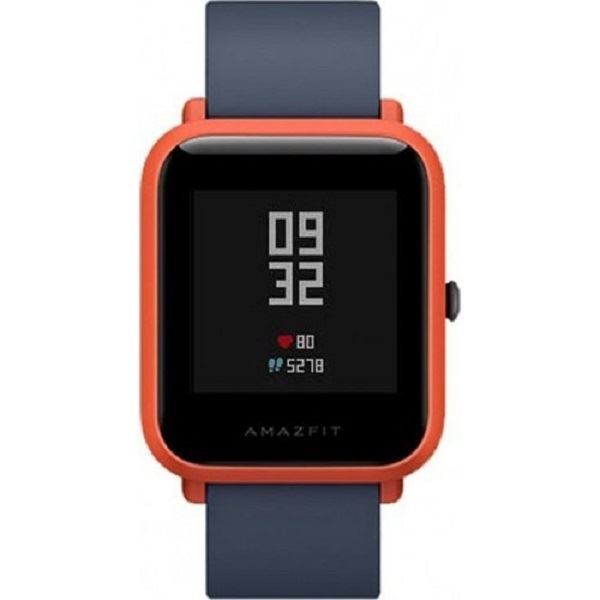 Xiaomi Amazfit Bip Bluetooth Akıllı Saat Nabız GPS Global Versiyon...