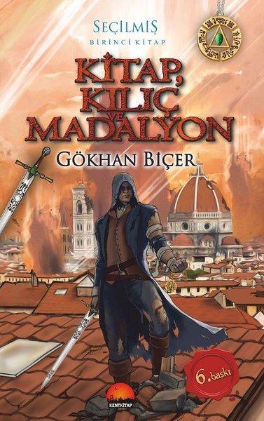Kitap Kılıç ve Madalyon-Seçilmiş Birinci Kitap   D&R