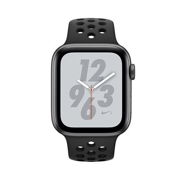 Apple Watch Seri 4 Nike GPS 40mm Uzay Grisi Alüminyum...