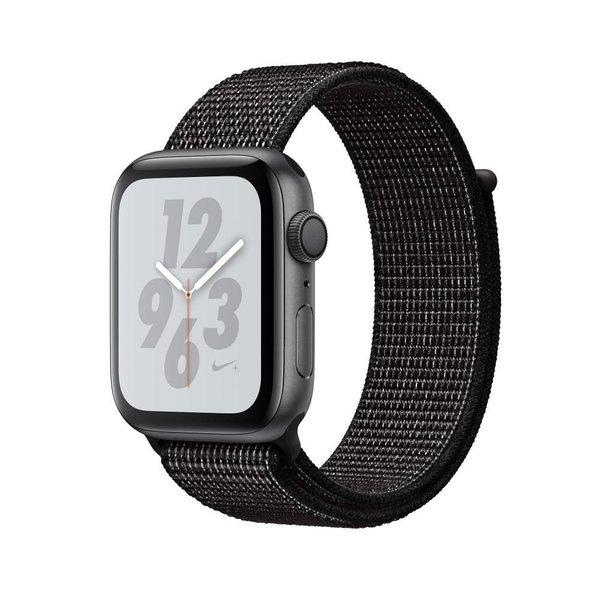 Apple Watch Nike+ Series 4 GPS 40 mm Uzay Grisi...