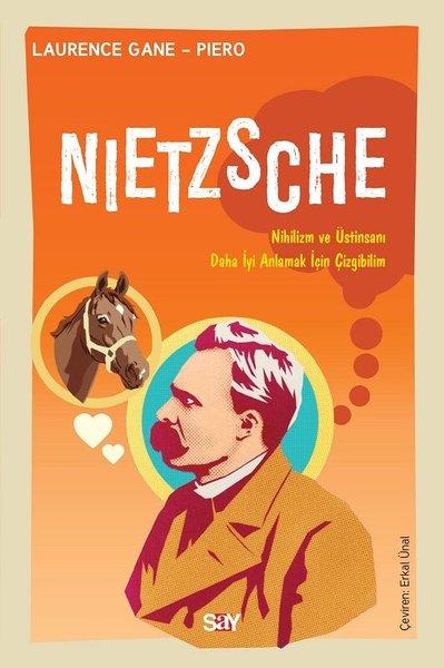 Nietzsche-Nihilizm ve Üstinsanı Daha İyi Anlamak İiçin Çizgibilim