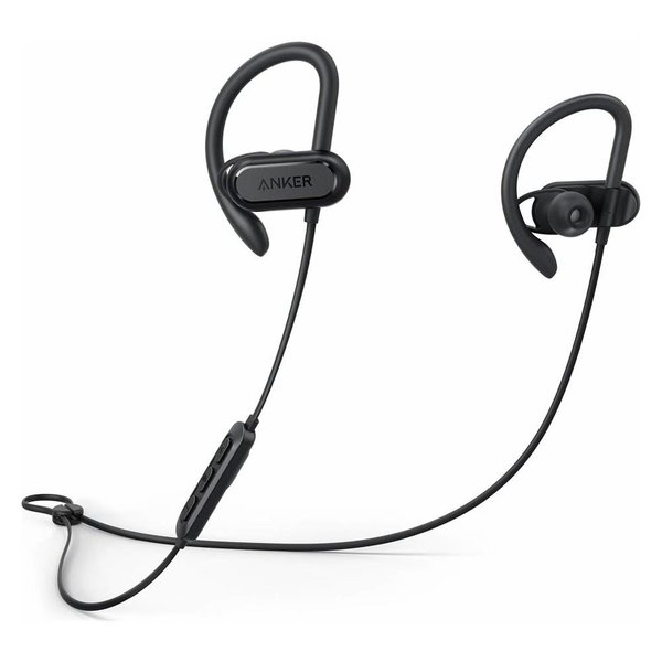 Anker SoundCore Spirit X Bluetooth Kulaklık - Siyah