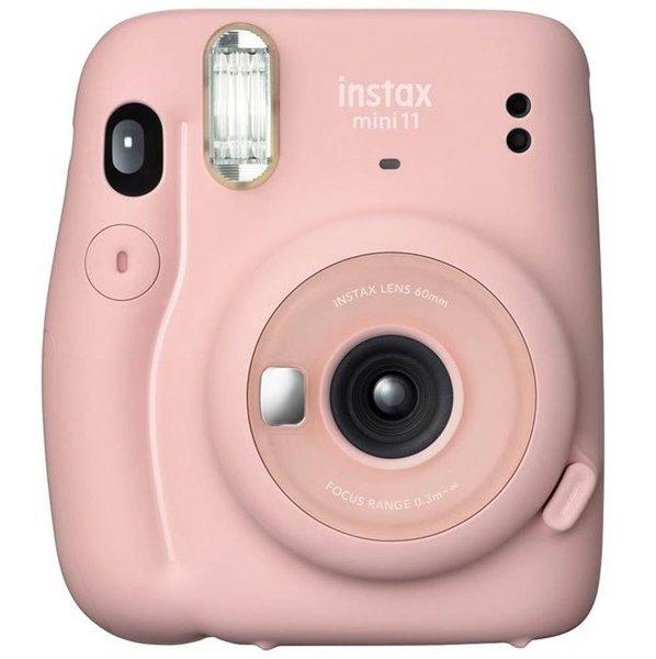 Fujifilm Instax Mini 11 Fotoğraf Makinesi - Pembe