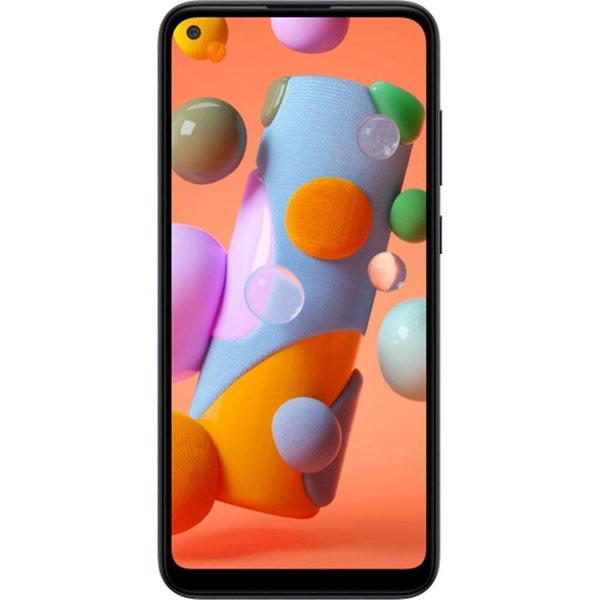 Samsung A11 32 Gb Galaxy A115F Black