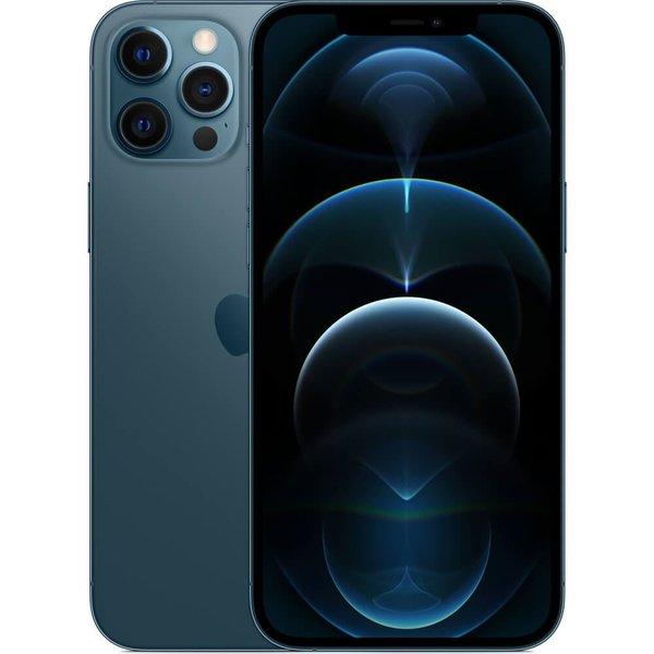 iPhone 12 Pro Max 512GB Pacific Blue MGDL3TU-A