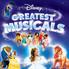 Disney Greatest Musicals