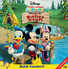 Mmch: Mickey's Great Outdorrs  - Mickey Mouse Clubhouse: Bahçe Keyfi