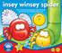 Orchard Sevimli Örümcek Sayilar & Sekiller 3 - 6 Yas 031