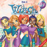 Witch Vol 1 Disc 6 - Witch Vol 1 Disk 6