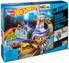 Hot Wheels BGK04 Renk Değiştiren Araçlar Sharky Yarış Seti