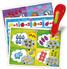 Clementoni Interactive Quiz Quizzy Konusan Kalem Rakamlar 60407