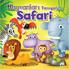 Hayvanları Tanıyalım - Safari