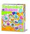 4M Embroidery Buttons/Etamin Dügmeler 4622