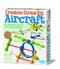 4M Creative Straw Kit Aircraft 4624