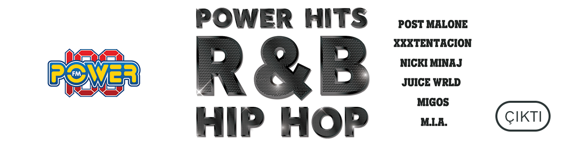 Power Hits-Hip Hop