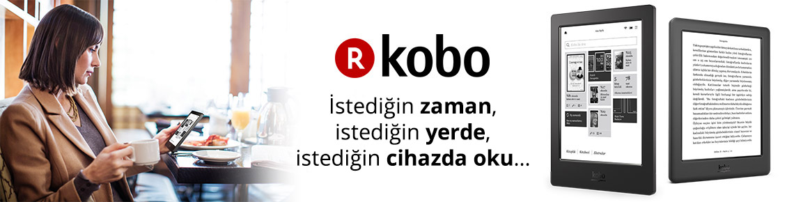 Kobo E-Okuyucular