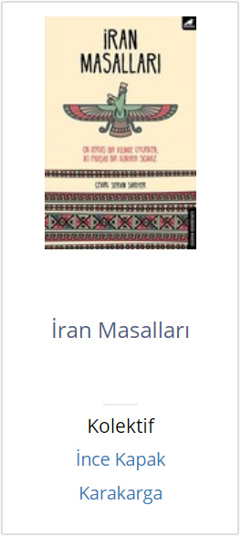 İran Masalları