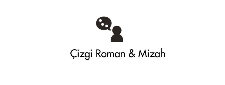 Çizgi Roman & Mizah