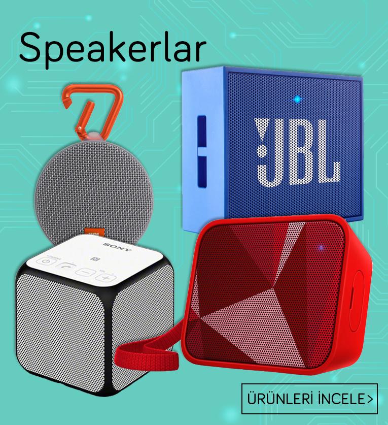 Speakerlar