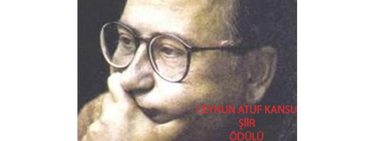 Ceyhun Atuf Kansu Şiir Ödüllü Kitaplar
